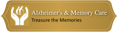 Alzheimer's & Memory Care icon
